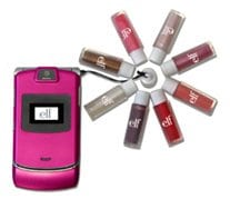 Cell 20phone 20lipgloss