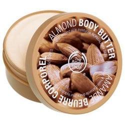pd almond body butter