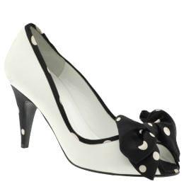 dot shoe