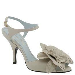 rosette shoe
