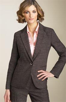 suit pink