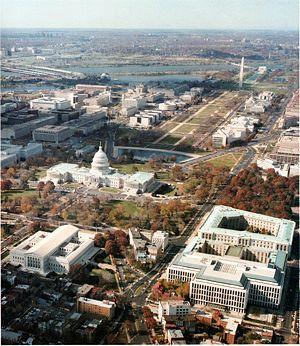 alieblue wardrobe oxygen washington DC city nations capital