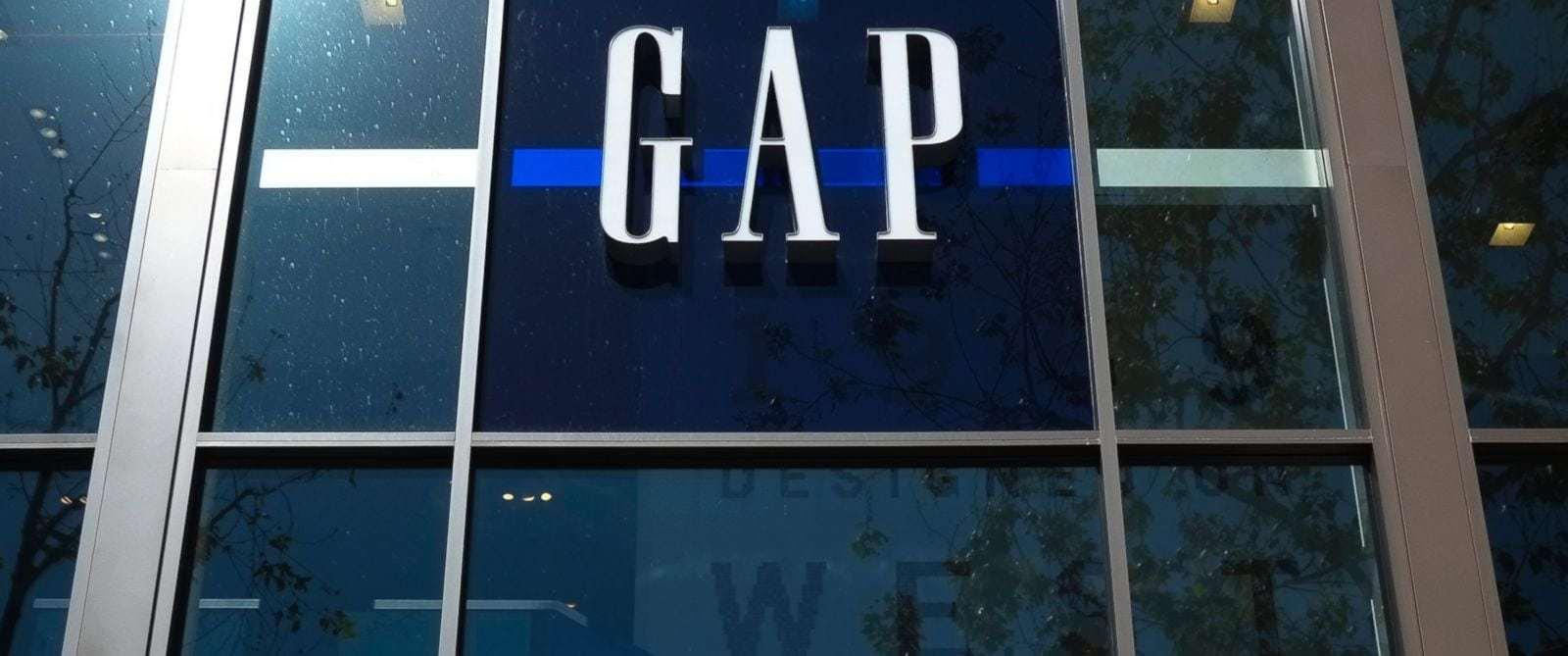 History of Gap Old Navy SuperGap