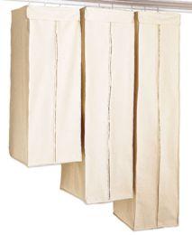 garment bag clothing storage