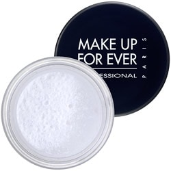 Make Up For Ever High Definition Microfinish Powder