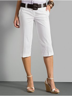 Ask Allie: Flattering White Pants - Wardrobe Oxygen