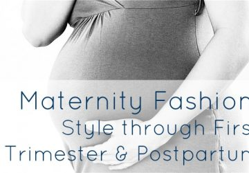 Ask Allie: Before and After Maternity Clothing