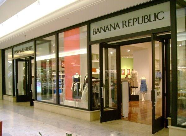 242 banana republic crossroads