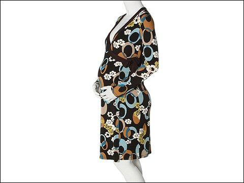 Olian Maternity Dress