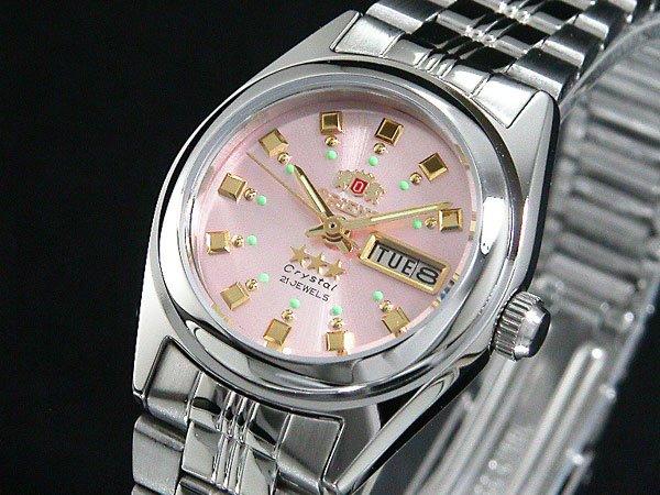 Orient Watch BNQ1X003M9