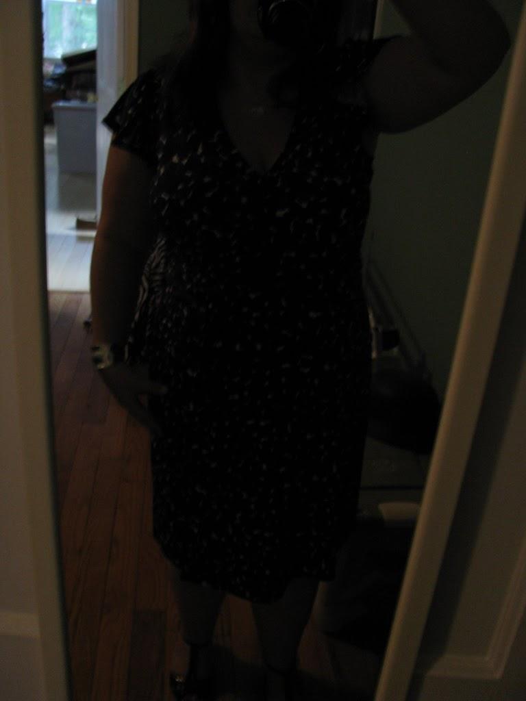 my wardrobe today