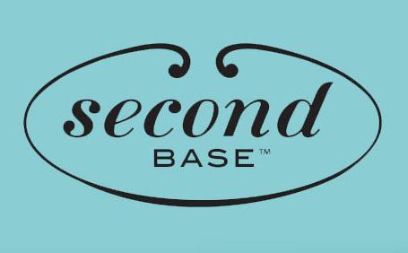 second base logo