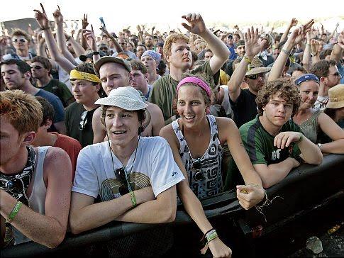 alg bonnaroo festival
