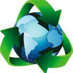 Going Green – Reduce, Reuse, Recycle!