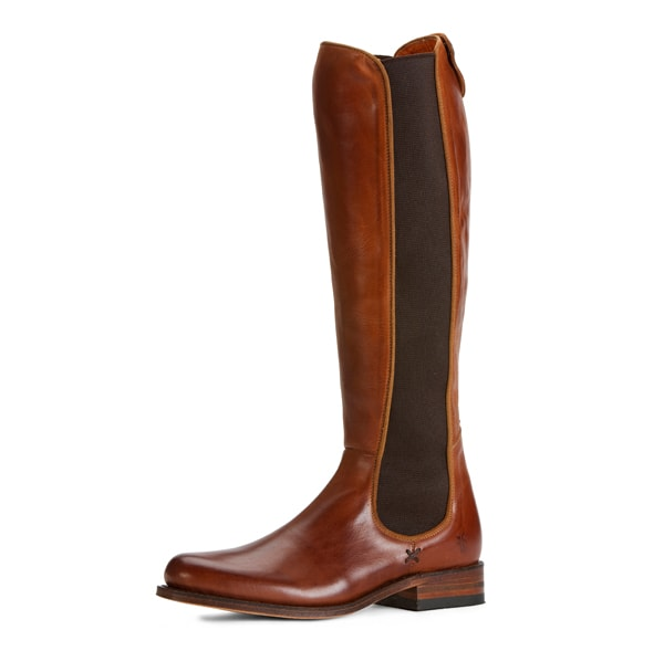 Mid-calf boots: Many mid-calf boots can be challenging to style because they hit at the widest part of the calf, visually widening the lower part of your leg.