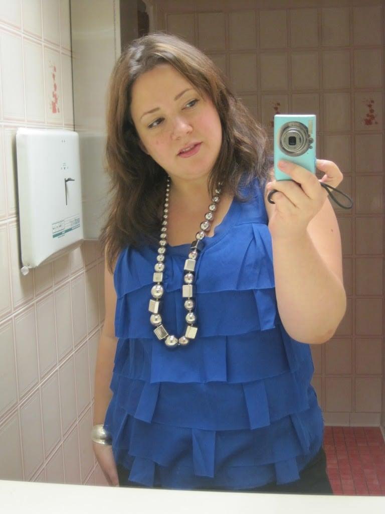 my wardrobe today 137