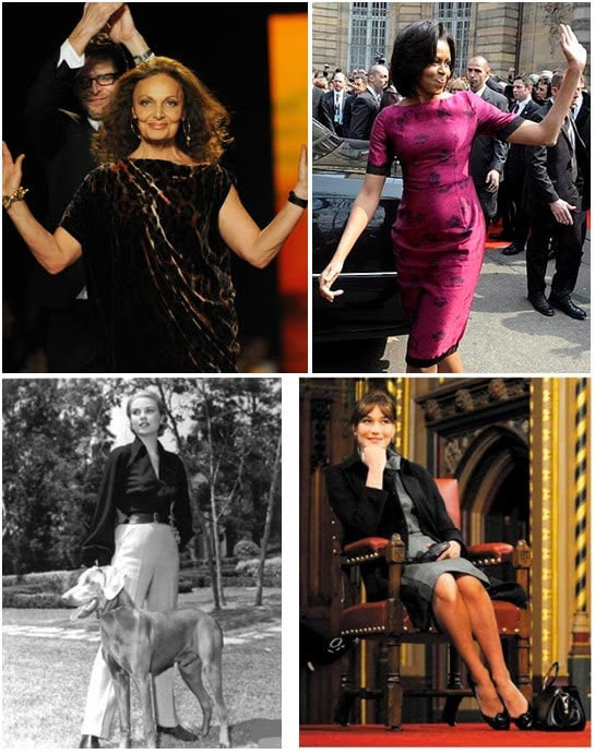 style icons