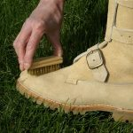 Ask Allie: How to Clean Suede, Sweat Stains, and Care for Fabrics