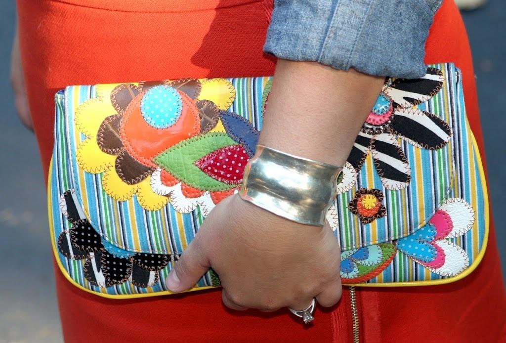 novica purse