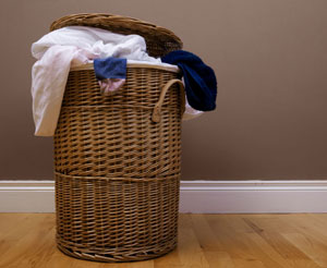 How a hurricane can help your wardrobe wardrobe oxygen - Hamper for dirty clothes ...