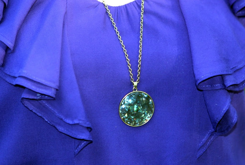 jewelmint pendant