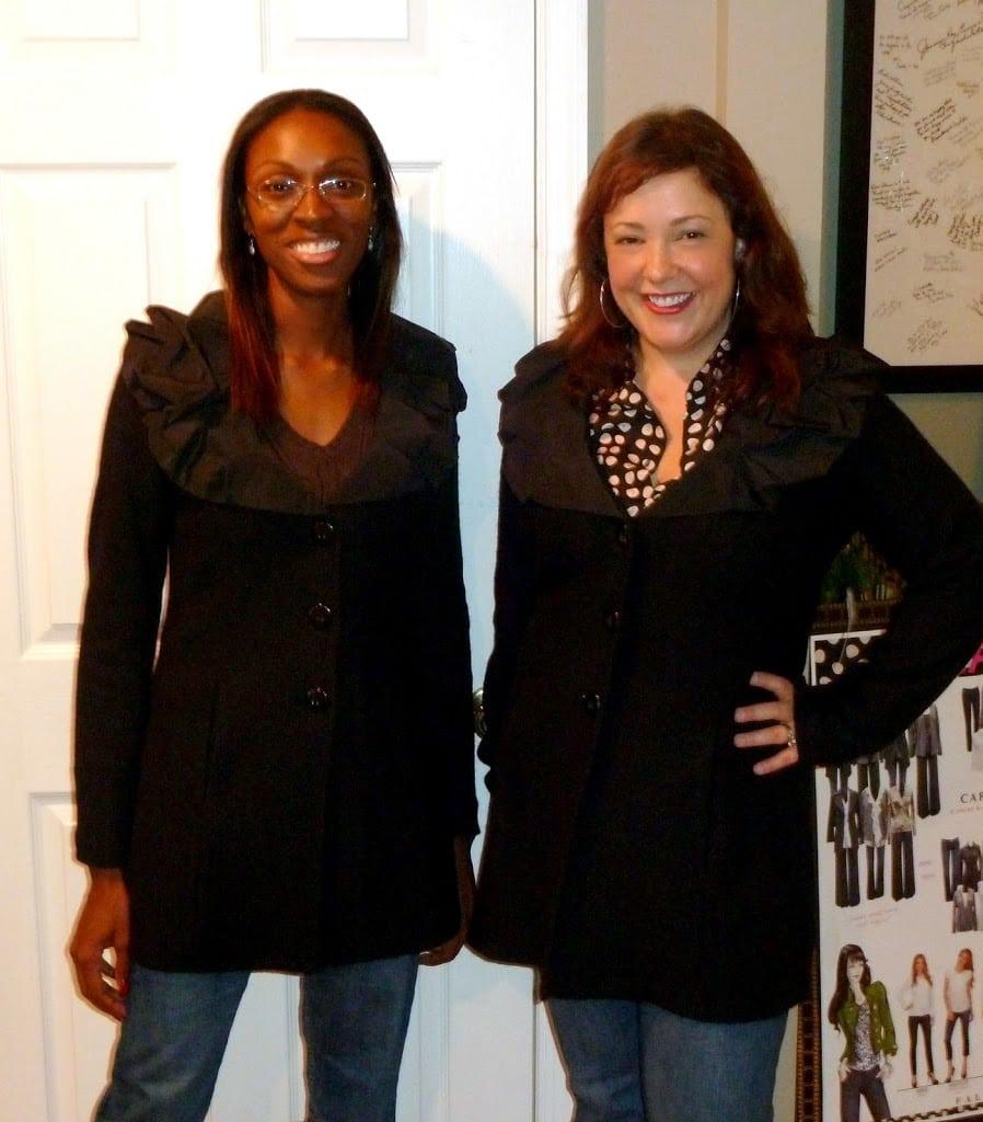 editor in chief jacket