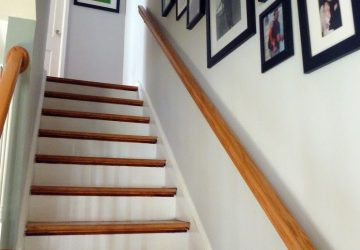 Inside Our Home: Our Hallway