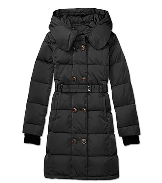 athleta chalet coat