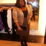 Focus on Blogger Fashion: Heart, Print & Style