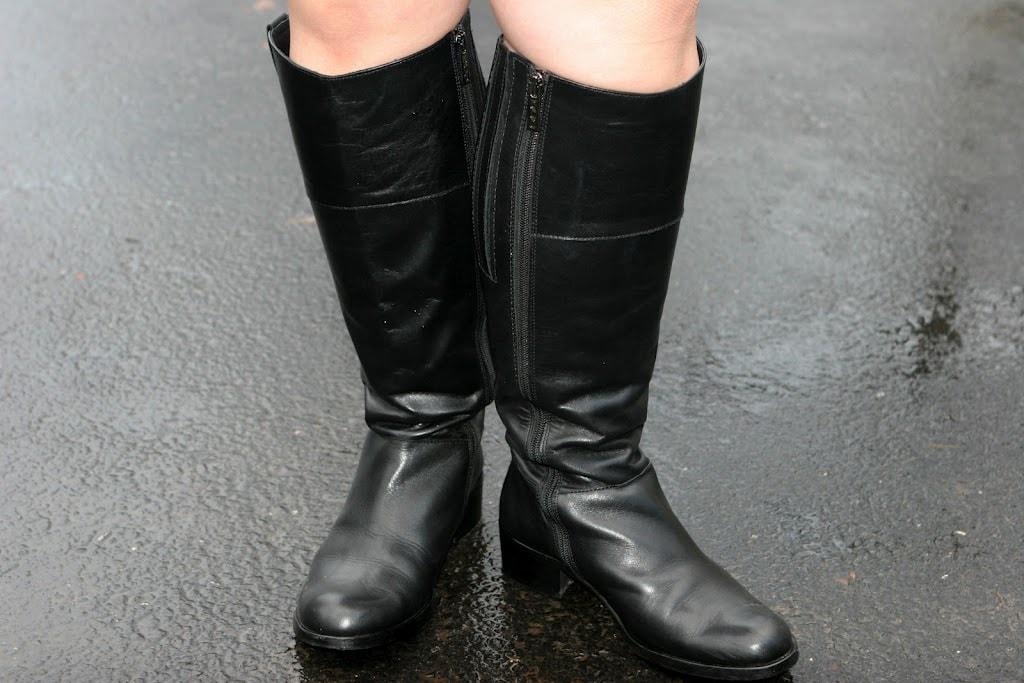 duo wide calf boot catalonia