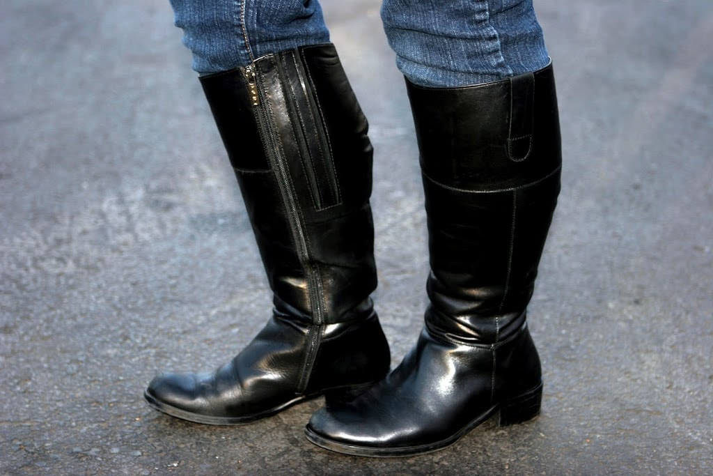duo catalonia wide calf boots