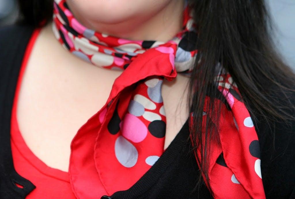 liberty scarf
