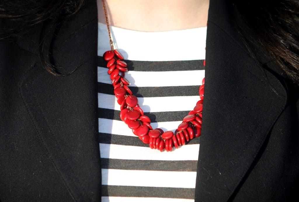 ten thousand villages necklaces tagua