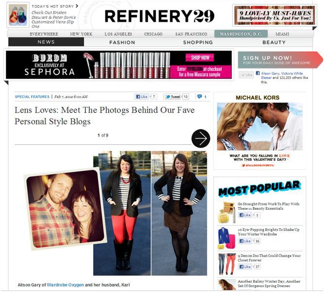 wardrobe oxygen refinery 29