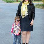 Friday – Breton Stripes and Boho Scarves
