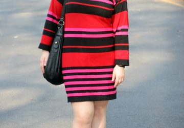 Friday – Saturated Stripes