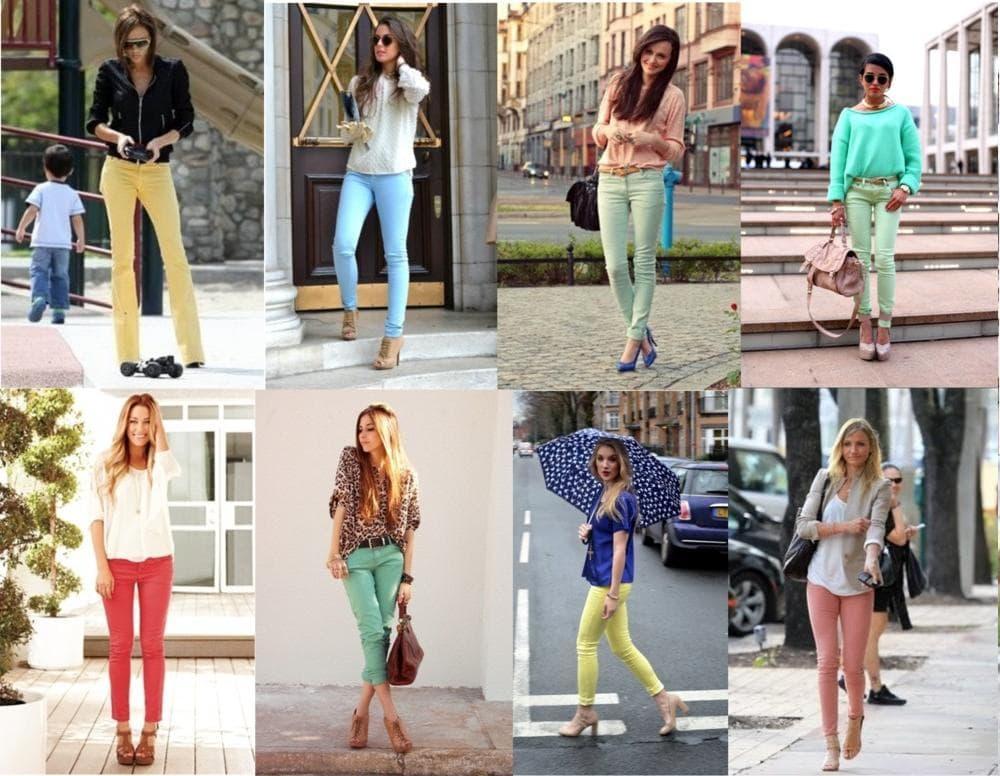 pastel denim mint jeans trend fashion lauren conrad