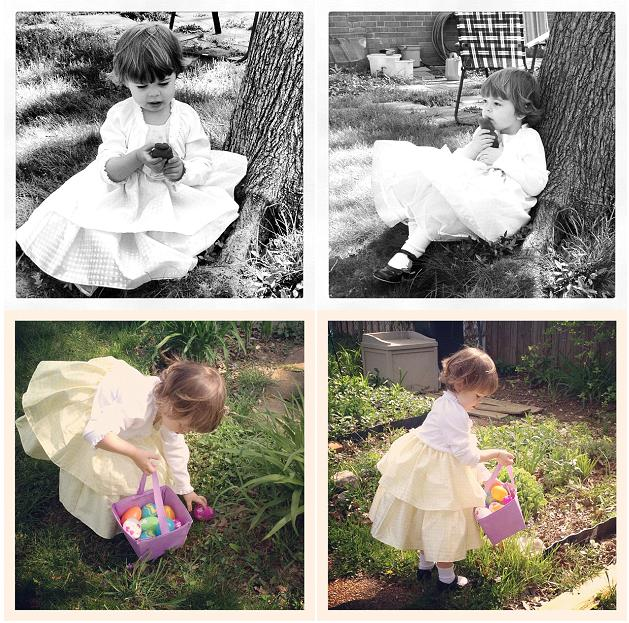 Emerson Easter 2012