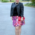 Friday – Flippy Printed Skirt