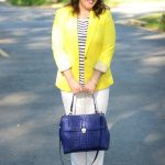 Thursday – Spring Trends Play Nice Together