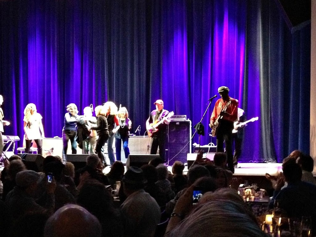 chuck berry howard theater dc