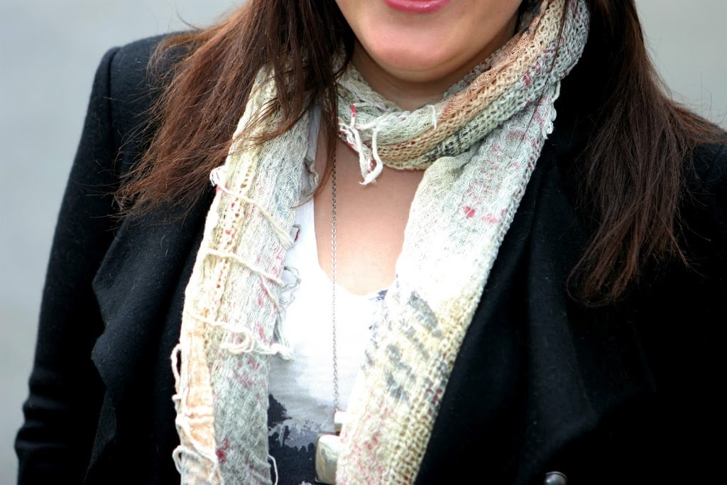 lolly scarf