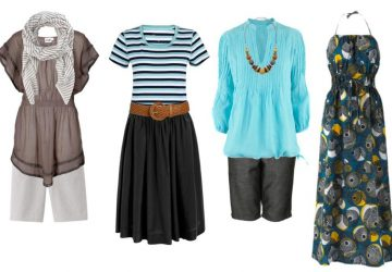 Ask Allie: Stylish Casual Summer and Spring  Attire