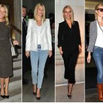 Ask Allie: How to Make Wardrobe Classics Look Trendy