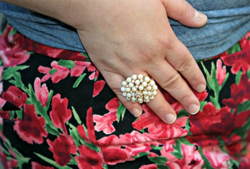 kristin biggs stella dot ring