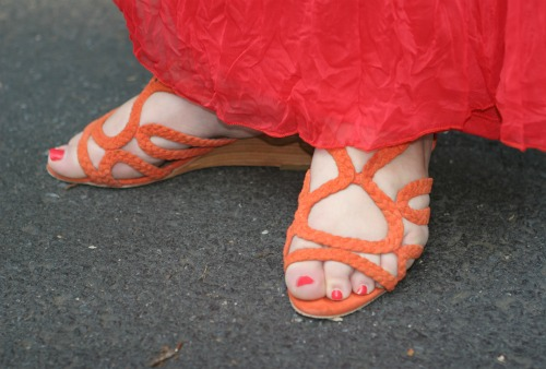 lillybee simply soles sandals