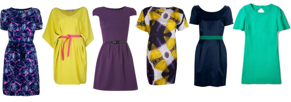 summer work dresses with sleeves 1