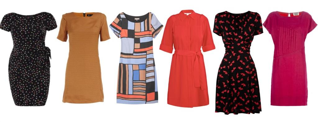 summer work dresses with sleeves 3