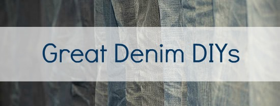Denim DIY