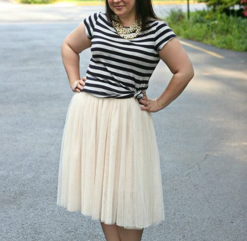 What I Wore Outfit Post